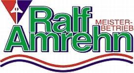 Logo Ralf Amrehn GmbH Meisterbetrieb