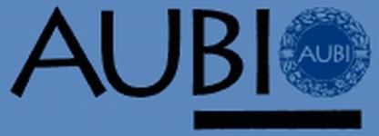 Logo Aubi - Die Hose