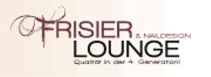 Logo Frisier Lounge & Naildesign