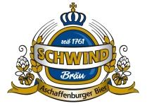 Logo Schwind Bräu GmbH