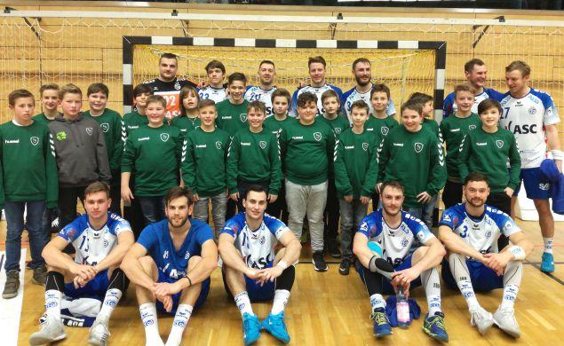 Tv Glattbach Handball